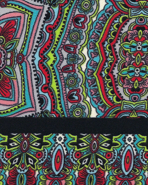 Threadymade-Paisley-Fabric