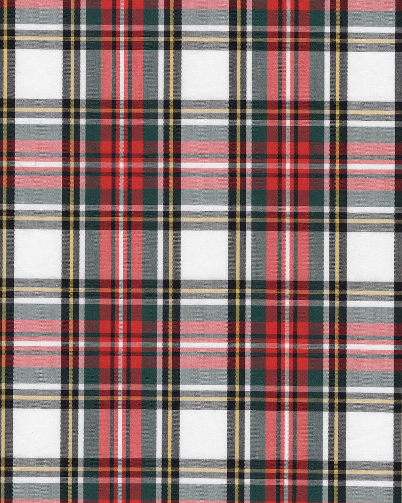 Kids Tartan Dakota Dress