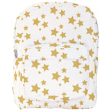 Gold Stars Backpack