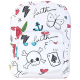 Doodles Design Backpack