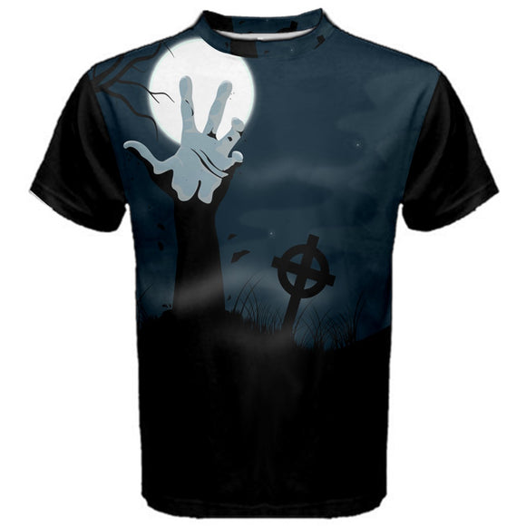 Reach Out From the Grave Men's T-Shirt