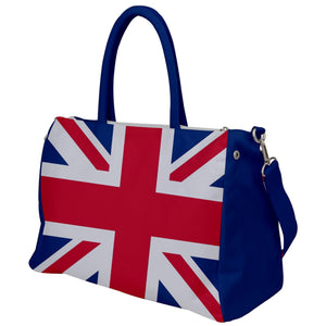 Union Jack Travel Bag