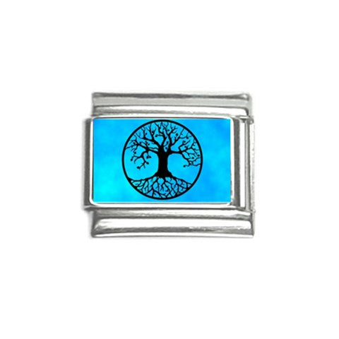 Tree of Life Italian Charm (9mm)