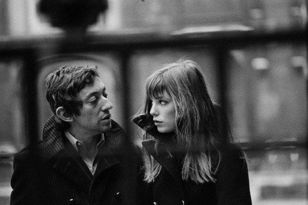 Le « Paris secret » de Serge Gainsbourg et Jane Birkin