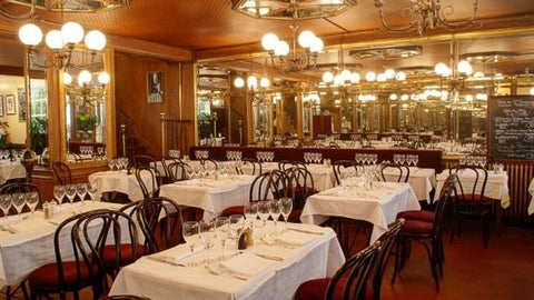 bistrot paris