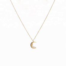 Load image into Gallery viewer, Regeneration Moon Pendant