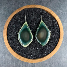 Load image into Gallery viewer, Theia Earrings: Royal Imperial Jasper