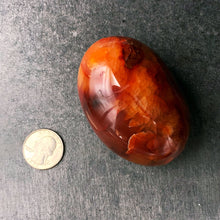 "Load image into Gallery viewer, Carnelian ""Pebble"" - Large"