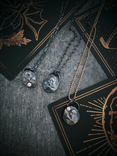 Load image into Gallery viewer, Pieces of Eight Necklace