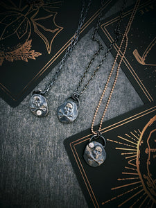 Pieces of Eight Necklace