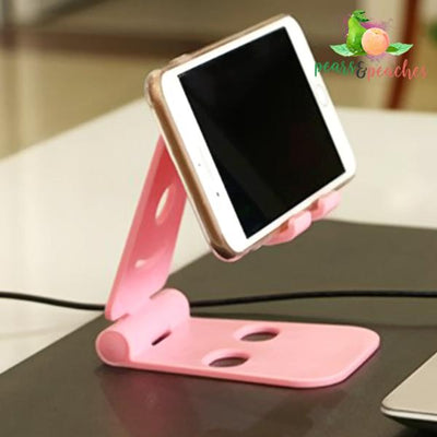 Flexi-Angle Swivel Phone Stand