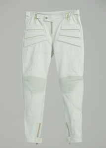 BMX RACING PANTS (LEATHER)