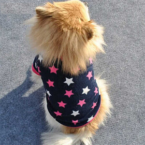 Star Tee for Dogs