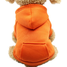 Load image into Gallery viewer, Polyester Hoodie for Dogs