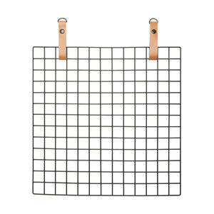 Black Wire Urban Memo Board