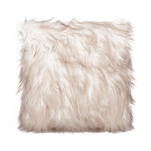 Eva Faux Fur Cushion