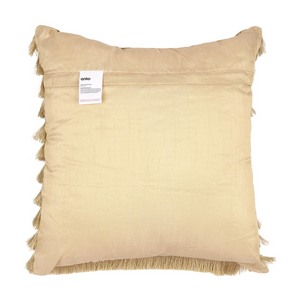 Avery Cushion - Gold