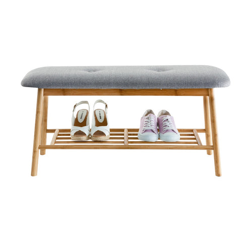 Scandi Shoe Rack