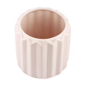 Blush Ceramic Pot