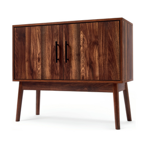Walnut Look Sideboard