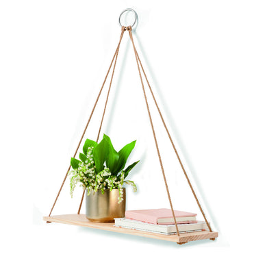 Hanging Wall Shelf