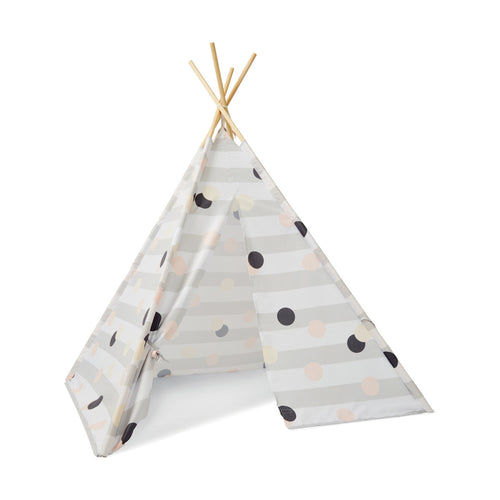Teepee Play Tent - Spotted