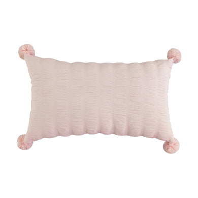 Tia Cushion - Pink