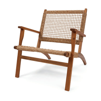 Timber Occasional Chair