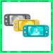 Consola Nintendo Switch Lite
