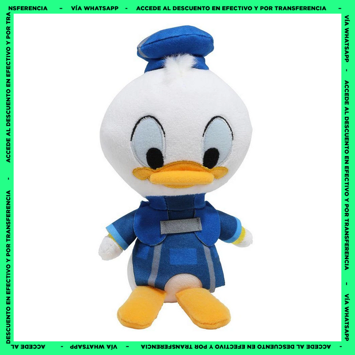 Funko Donald - Kingdom Hearts - Disney - Plush Regular