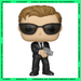 Funko Pop Agent H (738) - Men In Black