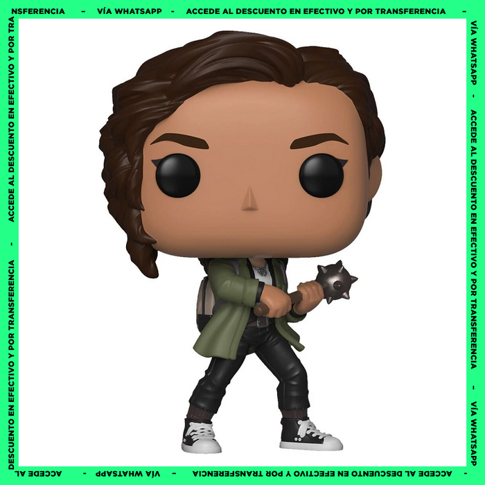 Funko Pop Mary Jane (471) - Spiderman Far From Home - Marvel