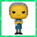 Funko Pop Moe Szyslak (500) - The Simpsons