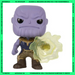 Funko Pop Thanos Exclusivo (296) - Avengers Infinity War - Marvel