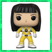 Funko Pop Trini Yellow (674) - Power Rangers