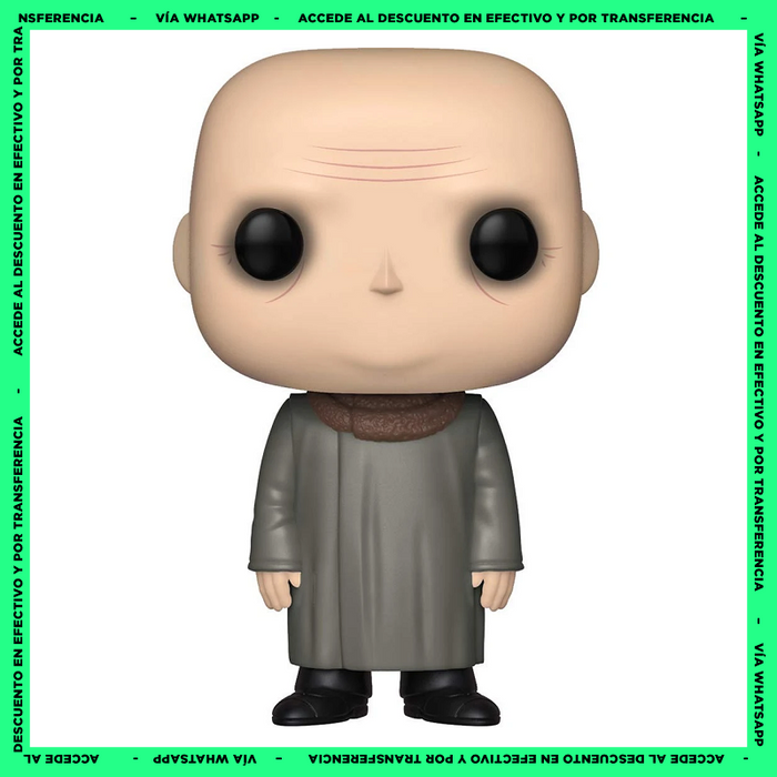 Funko Pop Uncle Fester (813) - The Addams Family