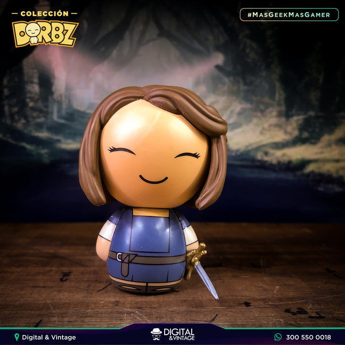 Funko Arya Stark (373) - Game Of Thrones - Dorbz