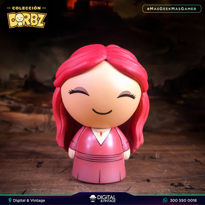Funko Dorbz Melisandre (375) - Game Of Thrones