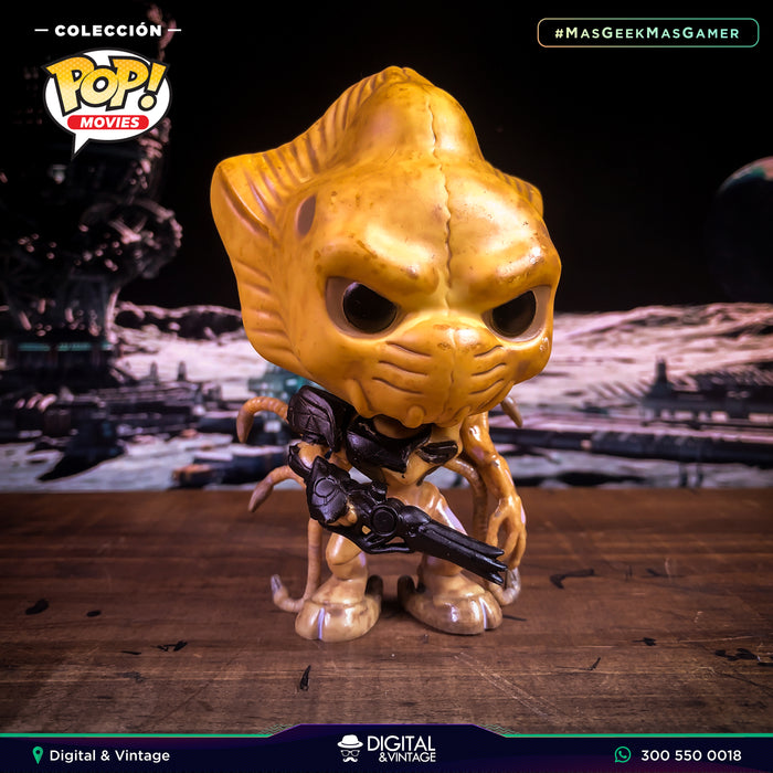 Funko Pop Alien (301) - Alien Independence Day