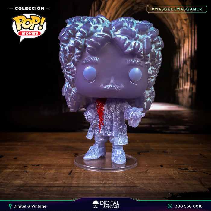 Funko Pop Bloody Baron  (74) - Harry Potter - Harry Potter