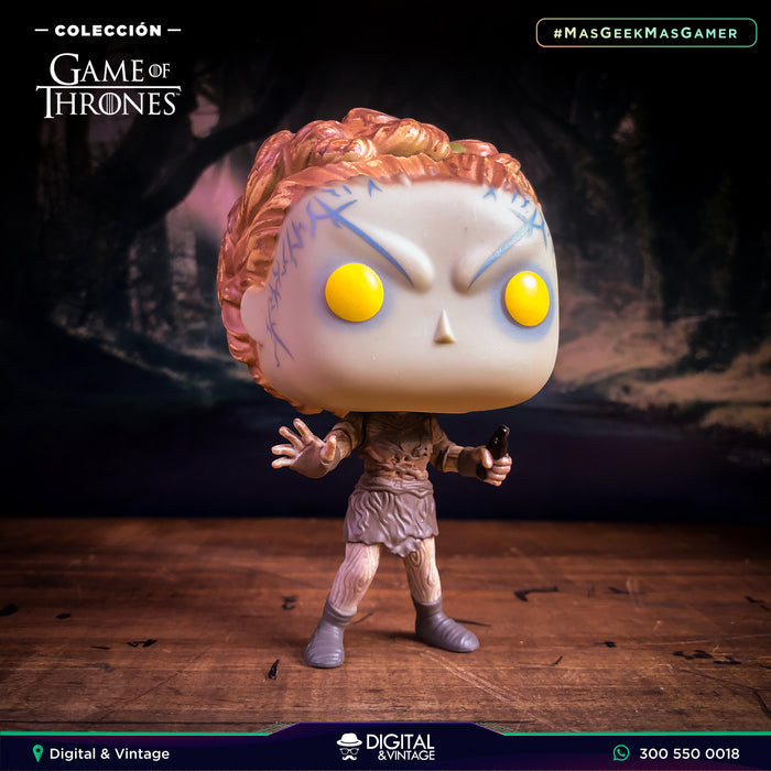 Funko Pop Children Of The Forest  (69) - Game Of Thrones - Game Of Thrones