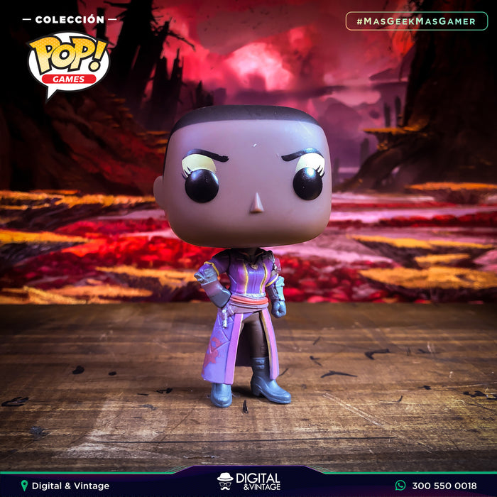 Funko Pop Ikora (236) - Destiny