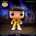 Funko Pop Trini Yellow - (674) - Power Rangers - Televisión y Series