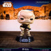 Funko Pop Weefteef Cyubee (187) - Star Wars Rogue One - Star Wars