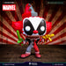 Funko Pop Clown Deadpool (322) - Deadpool 2 - Marvel