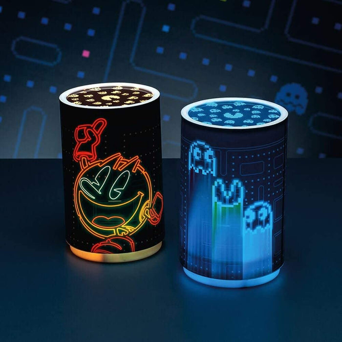 Lampara Pac-Man™  Projection Light - Producto Licenciado - Paladone