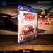 Need For Speed Payback - Juego PS4 - Juegos PlayStation