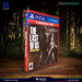 The Last Of Us Remastered - Juego PS4 - Juegos PlayStation