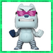 Funko Pop Bear  (608) - Teen Titans Go - DC Comic
