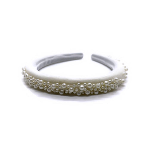 Pearls Band Headband